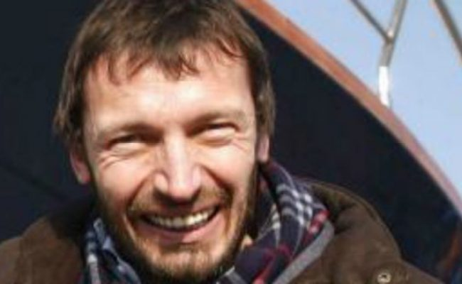 Giulio Lolli Condannato All Ergastolo In Libia L