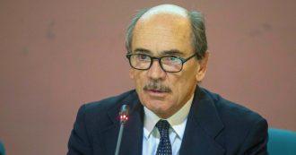 Coronavirus, the national anti-mafia prosecutor De Raho: