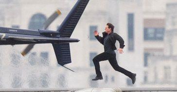 Mission Impossible di nome e di fatto: 14 positivi sul set di Tom Cruise, nuovo stop alle riprese del film