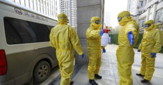 Coronavirus, the Italians return from Wuhan on 3 February in a military plane: here are the details