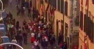 Coronavirus, in Gubbio the Ceri festival is