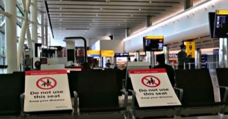 Coronavirus, how to travel safely by plane? Here are the European rules: the video card