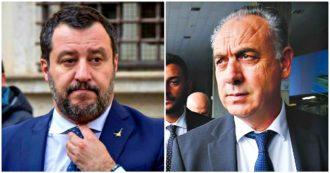 Palamara case, Salvini: