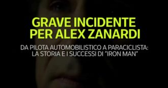 Alex Zanardi, from car driver to paracyclist: the history and successes of
