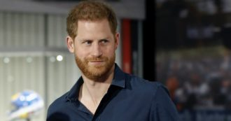 The pains of young Harry: from the #x2019 extorted interview with Diana to the accusations of racism at the royal house