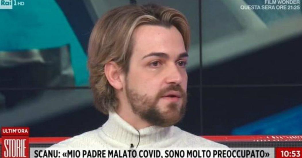 """Valerio Scanu e la morte del padre: """"Mia zia si è bardata per toccare il sacco. Mi ha detto che le veniva di aprire, di vedere"""""""