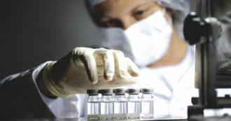 """Covid, lo studio Usa: """"I non vaccinati rischiano 11 volte di più di morire a causa della variante Delta"""""""