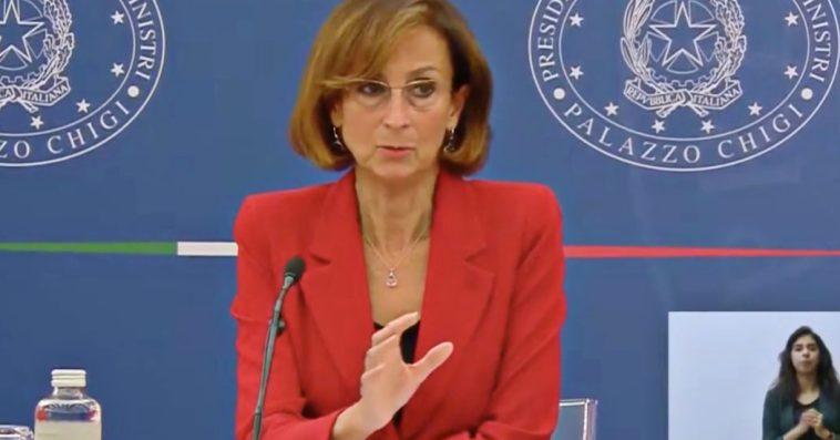 """Riforma Giustizia, Cartabia: """"Preoccupazione su improcedibilità va presa in considerazione"""". Draghi: """"Testo deve essere condiviso"""""""