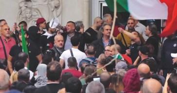 Assalto alla Cgil, ci sono altri due arresti: pure il leader di Forza Nuova a Palermo