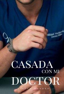 Casada con mi doctor de Evelyn Romero