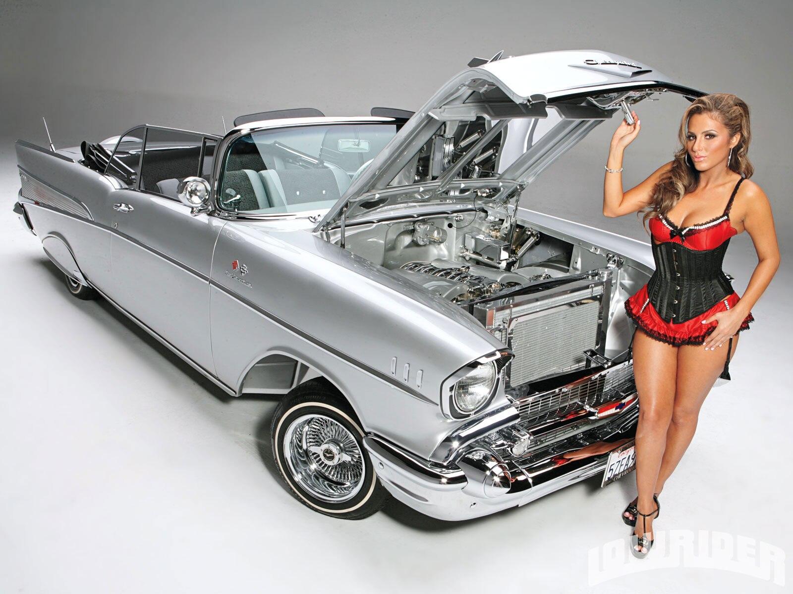 1959 Chevrolet Bel Air Wiring Diagram
