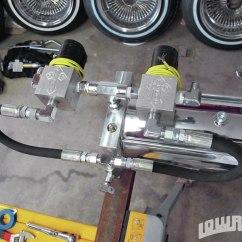 Lowrider Hydraulic Pump Wiring Diagram Honeywell Hvac Thermostat For Setups 44