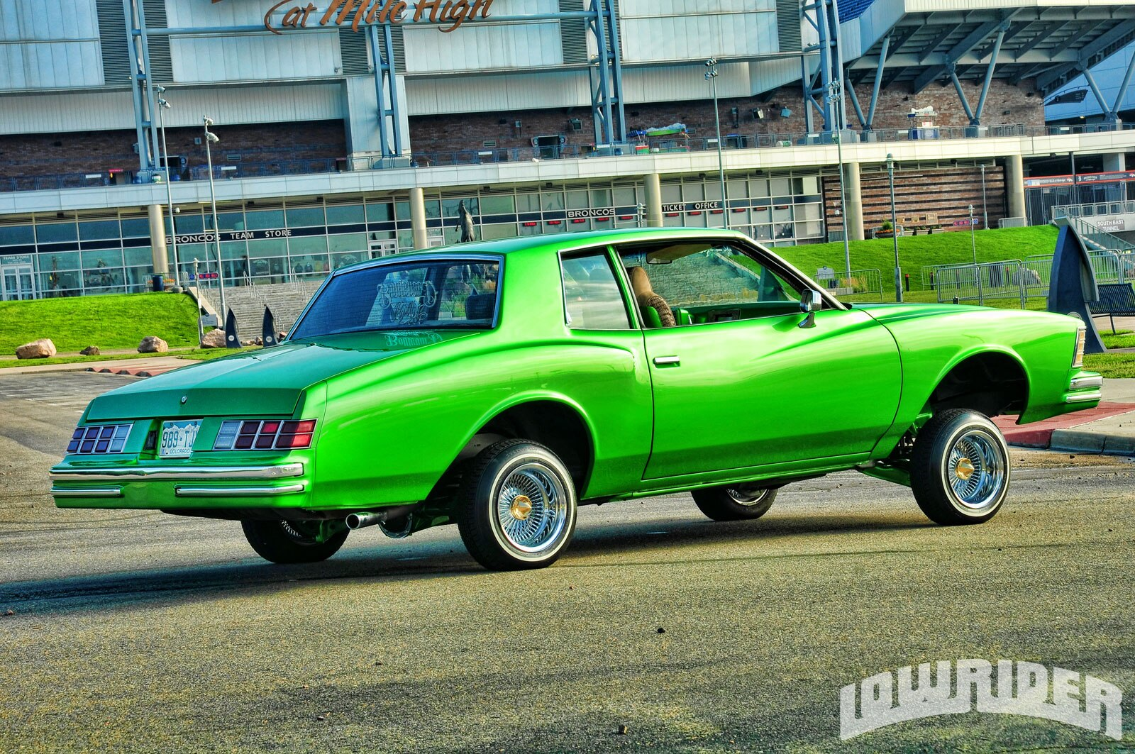 Candy O The Cars Wallpaper 1979 Chevrolet Monte Carlo Lowrider Magazine