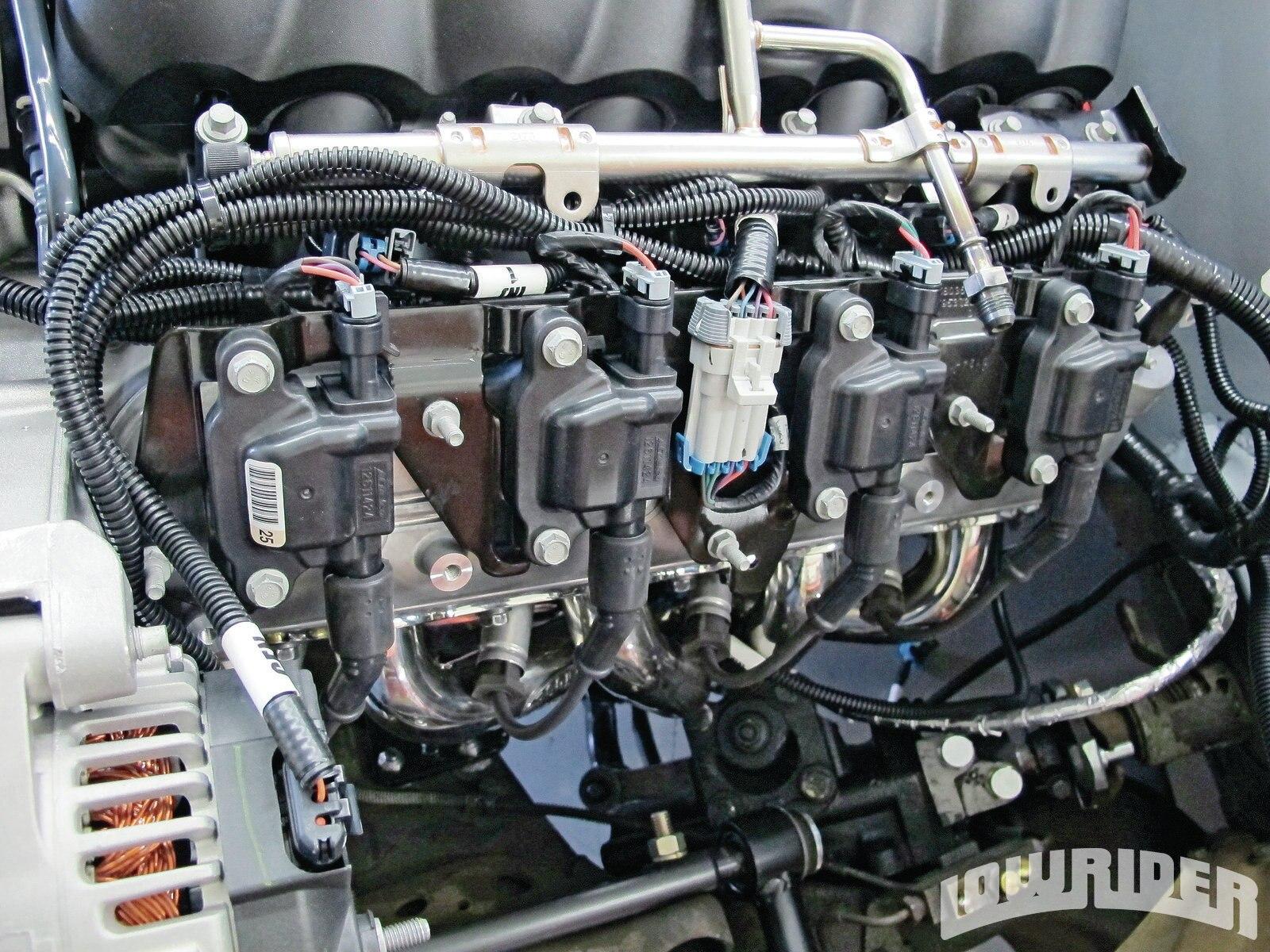 hight resolution of gm performance ls3 wiring harness 33 wiring diagram ls3 engine specs ls3 engine specs