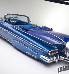 1959 chevrolet impala convertible not guilty 59 case dismissed [ 1600 x 1200 Pixel ]