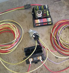 american autowire highway 15 nostalgia wiring kit lowrider magazineamerican autowire chevy ignition switch wiring diagram  [ 1200 x 1600 Pixel ]