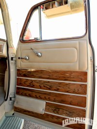 1951 Chevrolet Panel Truck - Lowrider Magazine