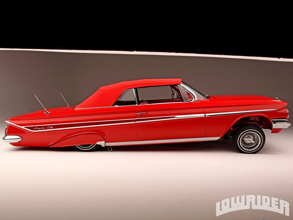 medium resolution of 1961 chevrolet impala nyc rotten apple