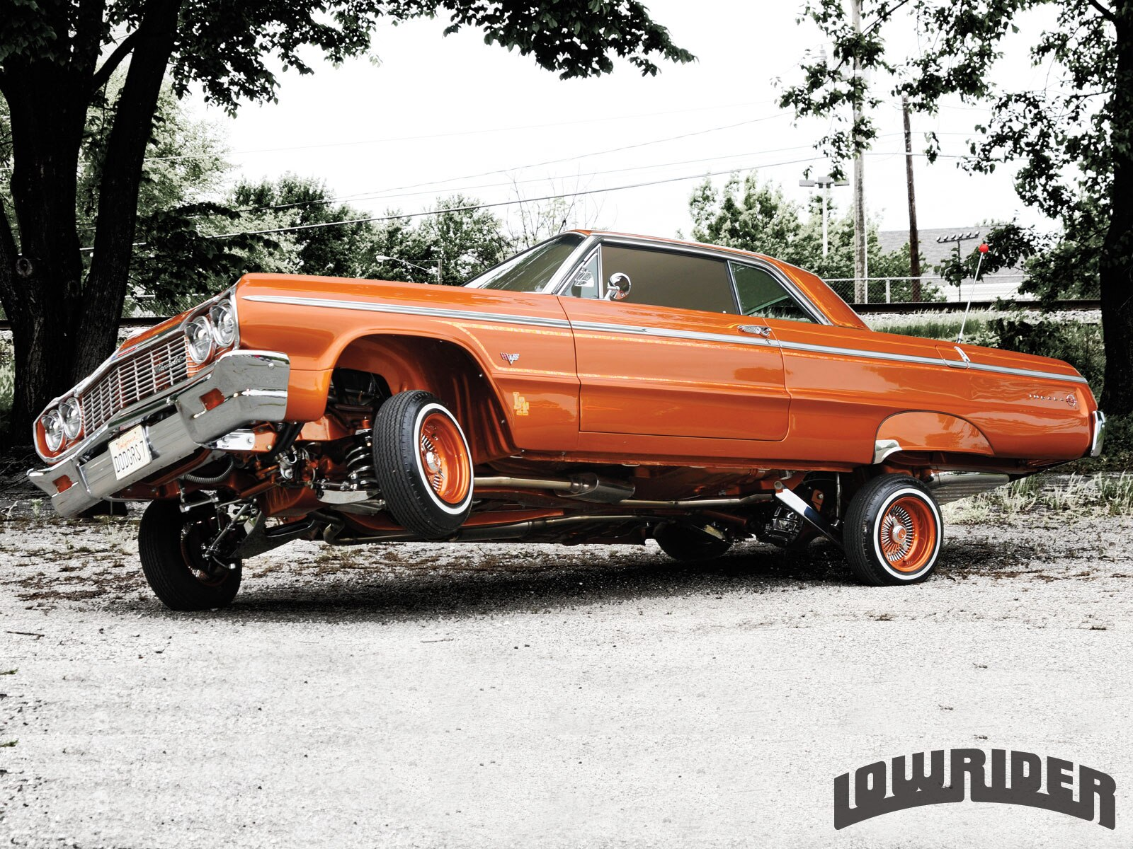 hight resolution of sixty four chevrolet impala