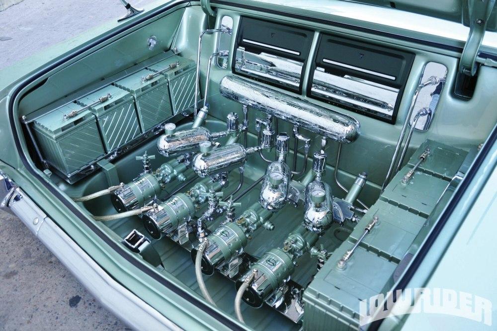 medium resolution of 1962 chevrolet impala ss convertible lowrider magazine