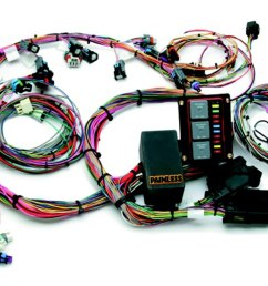 lowrider new products march 2014 painless performance ls harness promo [ 1500 x 1000 Pixel ]