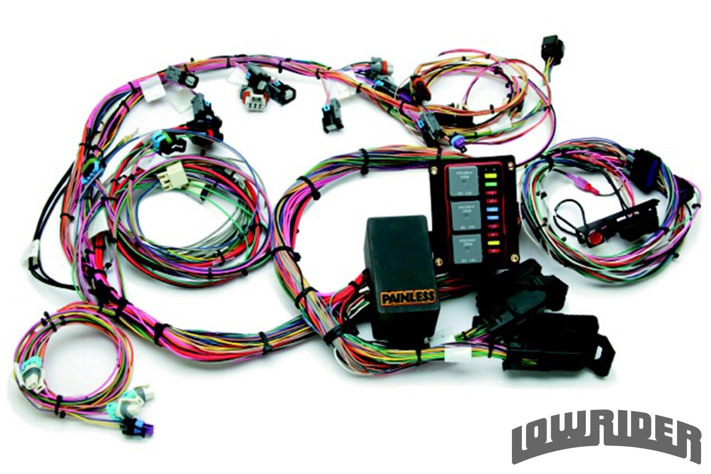painless wiring diagram lt1 for 7 pin caravan socket schematic tpi