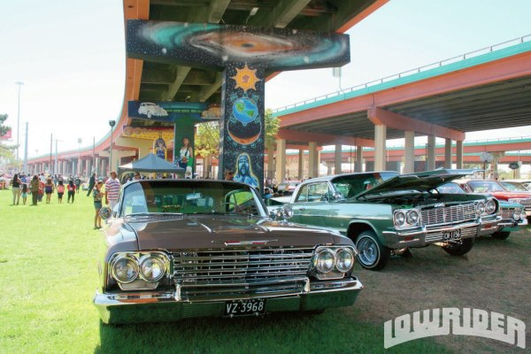 9th Annual Chicano Art And Car Show - Lowrider Magazine