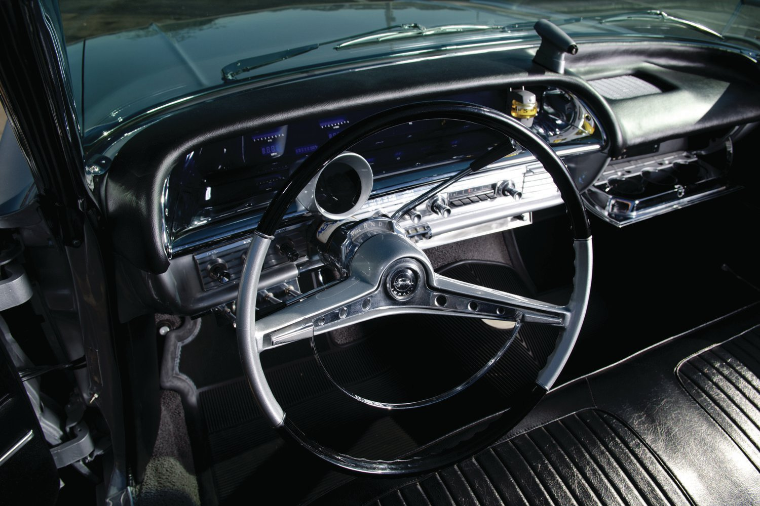 1963 impala tachometer wiring diagram honeywell thermostat wire chevrolet convertible platinum plus