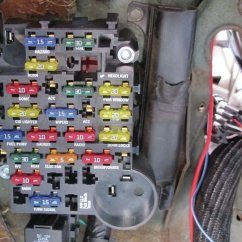 Fiero 3800 Wiring Diagram Reversible Motor Gm 3 8 Painless Harness For Free Download