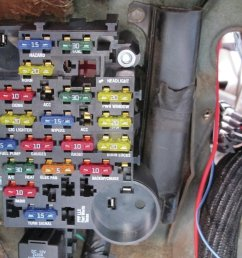 cj7 fuse box wiring librarypainless wiring fuse box wiring diagram for you rh 10 9 3 [ 2048 x 1340 Pixel ]