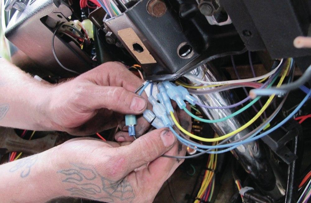 medium resolution of painless fuse box back wiring library fuse block painless fuse box back