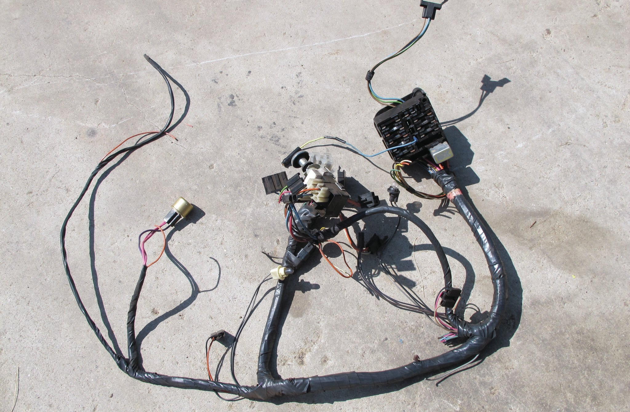 painless wiring dual battery instructions 2003 silverado stereo diagram kit a very quotpainless quot rewire