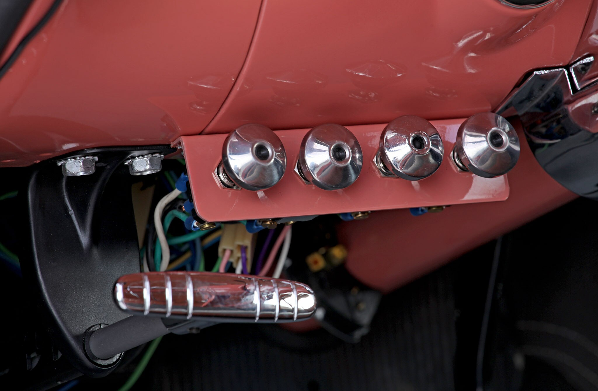 hight resolution of 1957 corvette fuse box