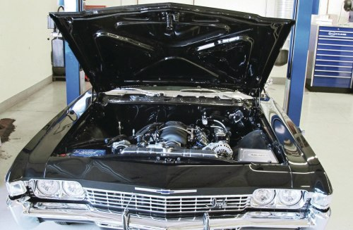 small resolution of  electrical diagram ideas 1966 impala ignition switch wiring diagram 1966 chevy ls3 4l65e install part 1 put the super in super sport rh lowrider com 69