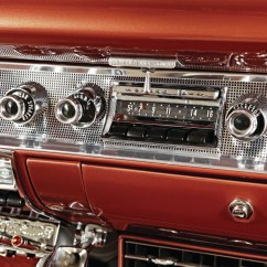 Chevy Radio 57 3 Gang One Way Switch Wiring Diagram 1957 Chevrolet Bel Air The Fresh King Of