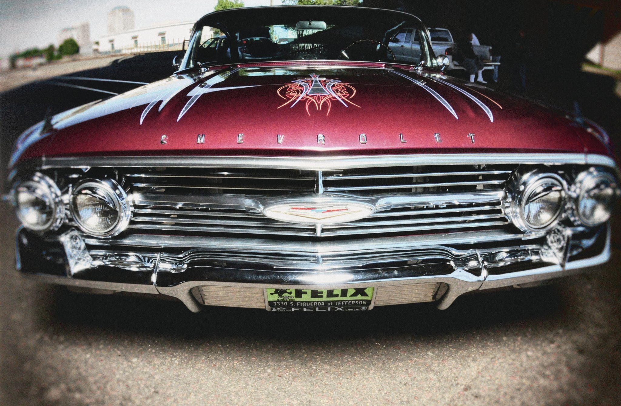 1960 Chevy 3 4 Pickup Truck Images