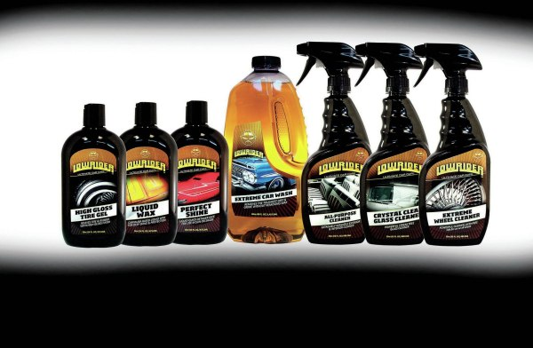 Get Your Shine On The Ultimate Car Care Products by