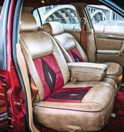 this continental interior package comes with manta ray skin  [ 2048 x 1360 Pixel ]