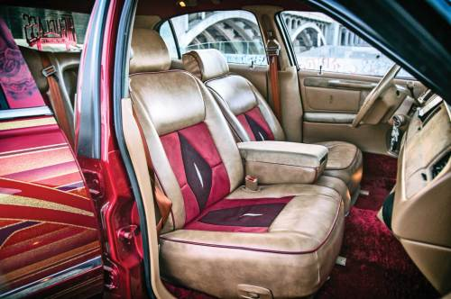 small resolution of this continental interior package comes with manta ray skin