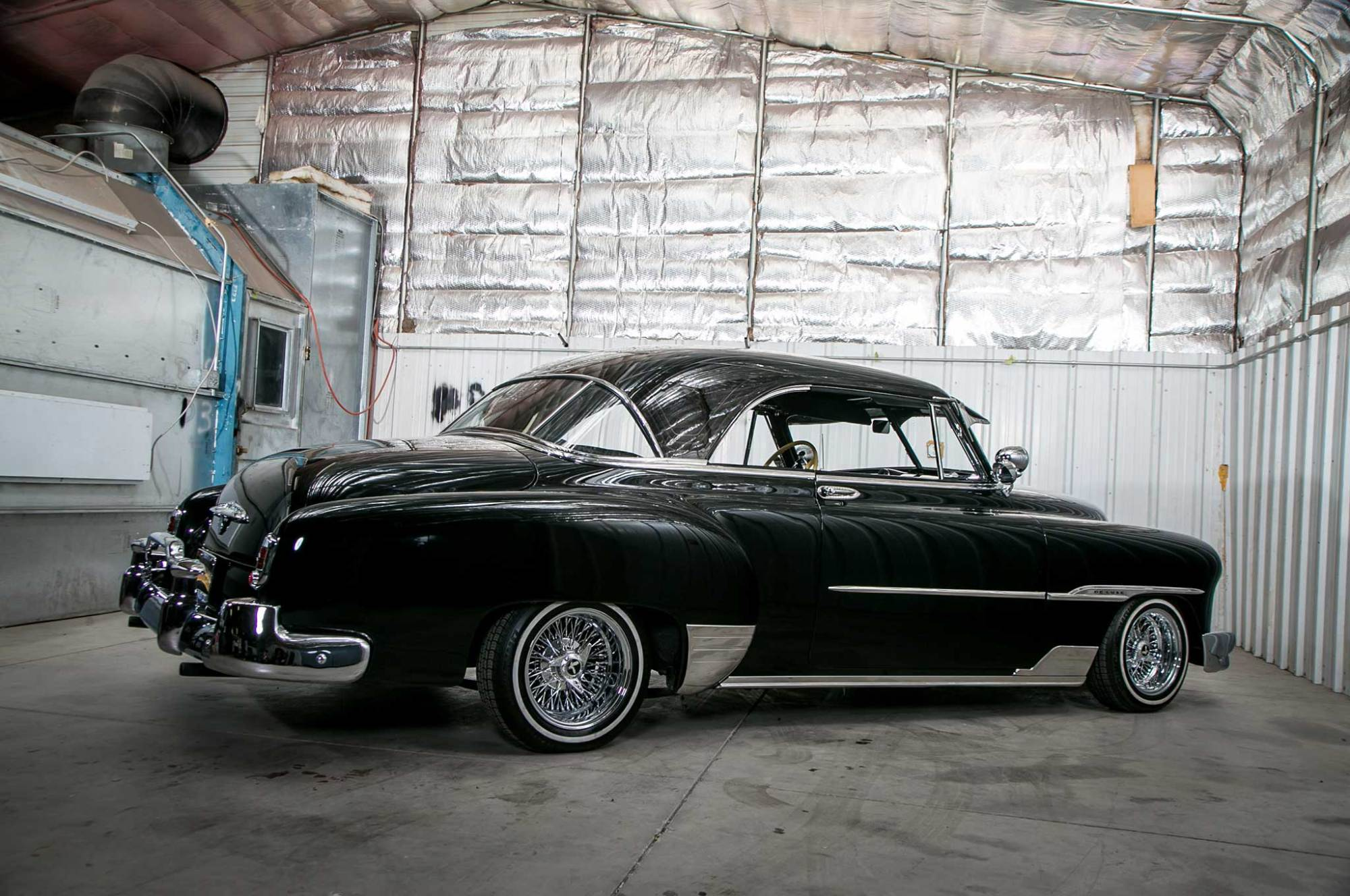 hight resolution of 1951 chevrolet deluxe yuma rollerz only passenger side