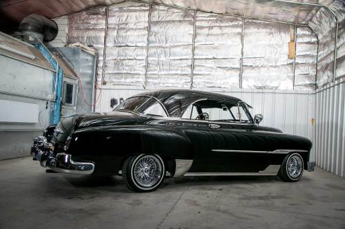 small resolution of 1951 chevrolet deluxe yuma rollerz only passenger side