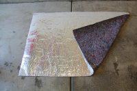 Automotive Jute Carpet Padding By The Yard - Carpet Vidalondon