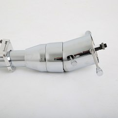 Ididit Steering Column Wiring Diagram Cat 5 Wall Socket Chrome Tilt By