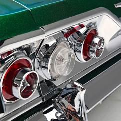 1963 Impala Tail Light Wiring Diagram 2009 Club Car Precedent Chevrolet Lights Bezels Lowrider