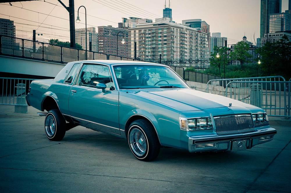 medium resolution of 1980 buick regal back locked up
