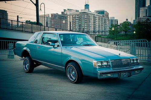 small resolution of 1980 buick regal back locked up