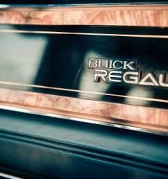 1980 buick regal dashboard [ 2048 x 1360 Pixel ]