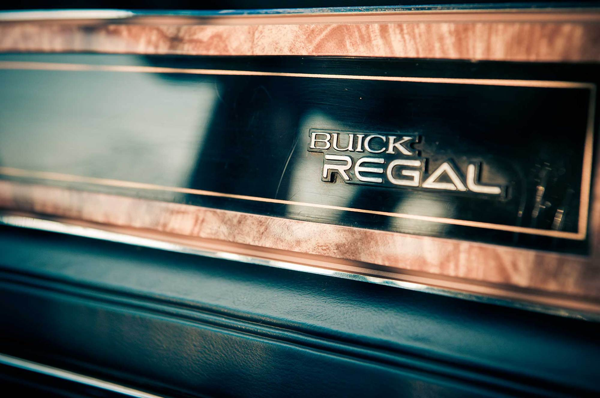 hight resolution of 1980 buick regal dashboard