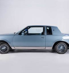 1980 buick regal driver side profile [ 2048 x 1360 Pixel ]