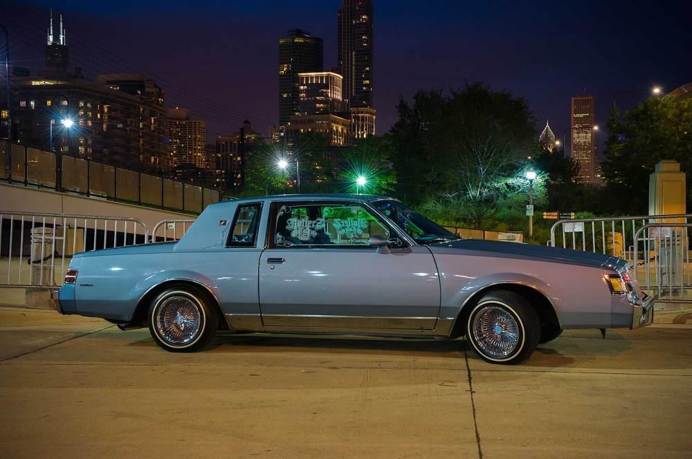 medium resolution of 1980 buick regal passenger side profile